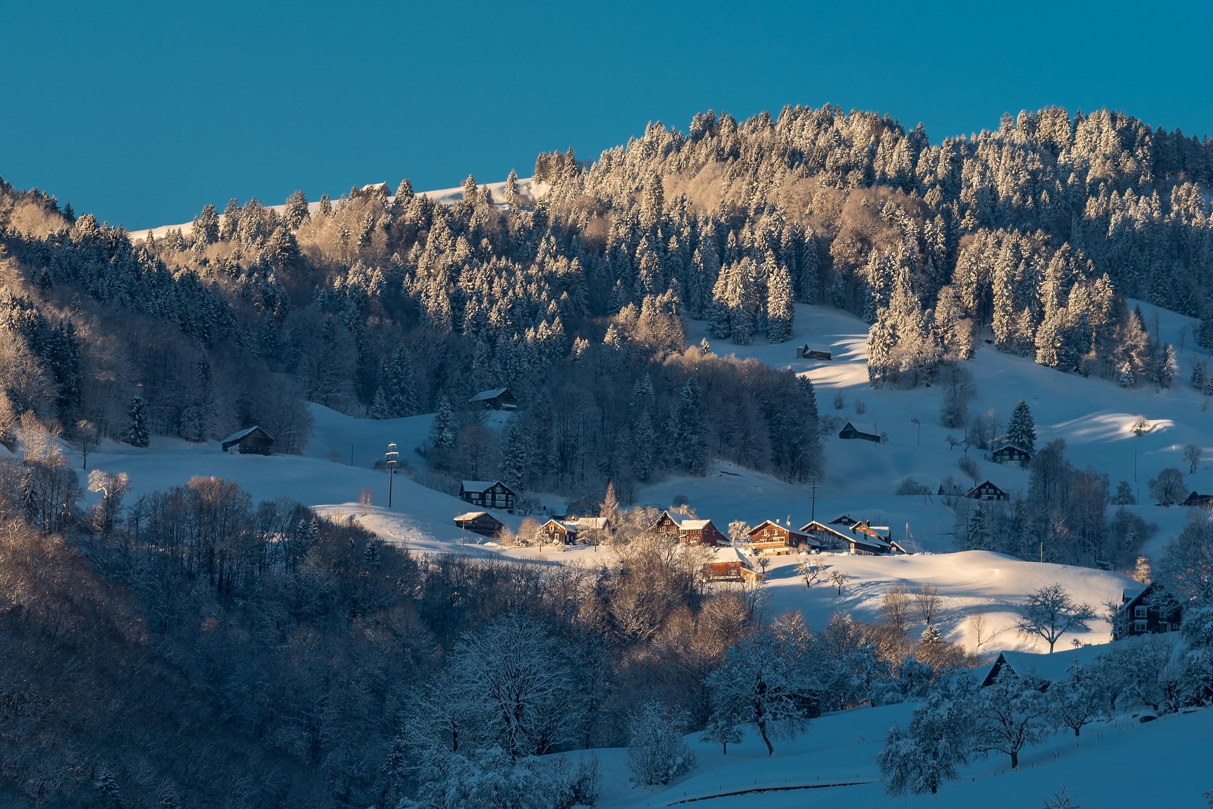 Neve fresca 1...