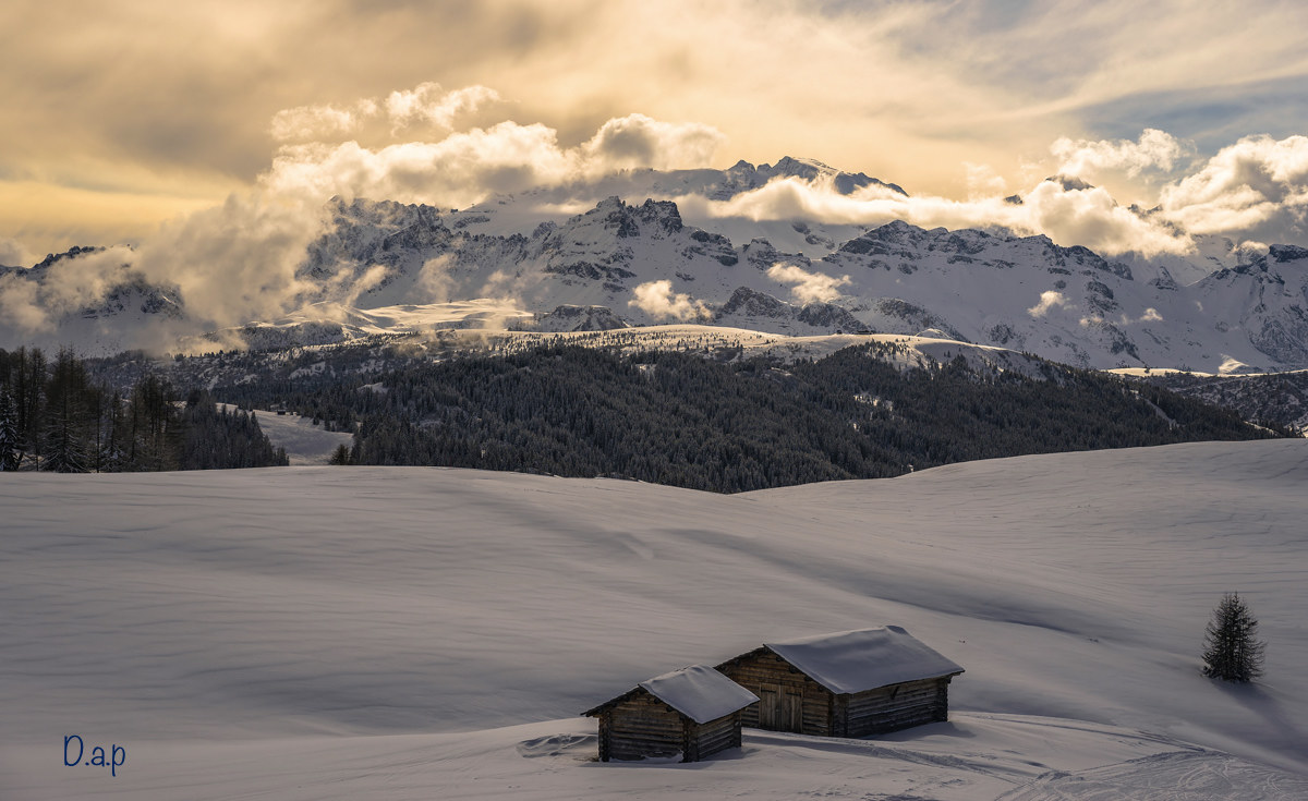 Winter Atmosphere II...