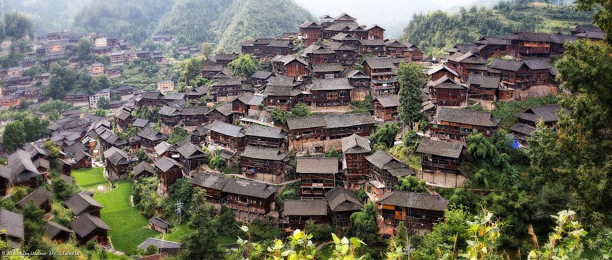 Fable Village...