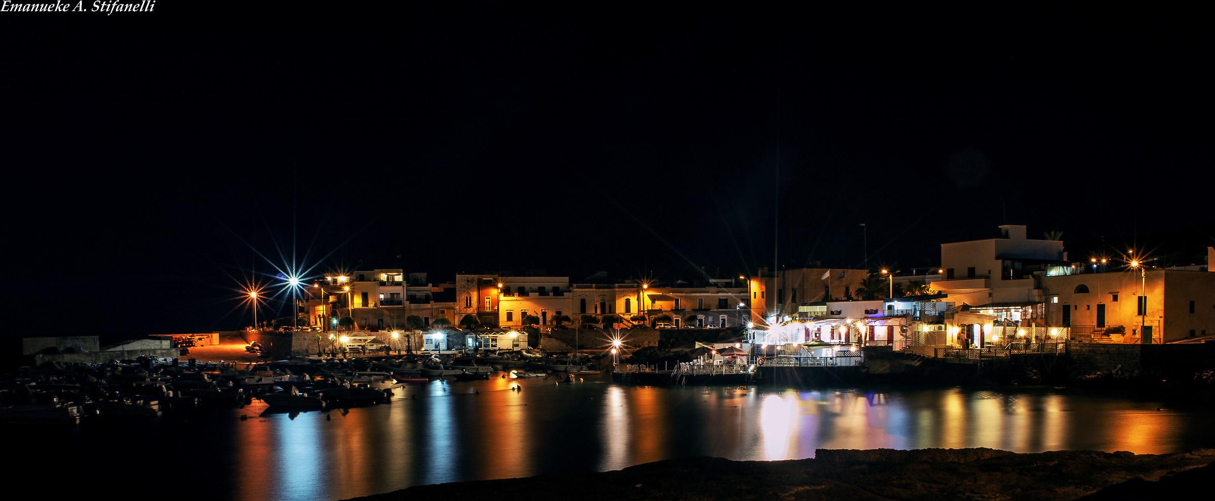 Santa Caterina al Bagno (Salento)...