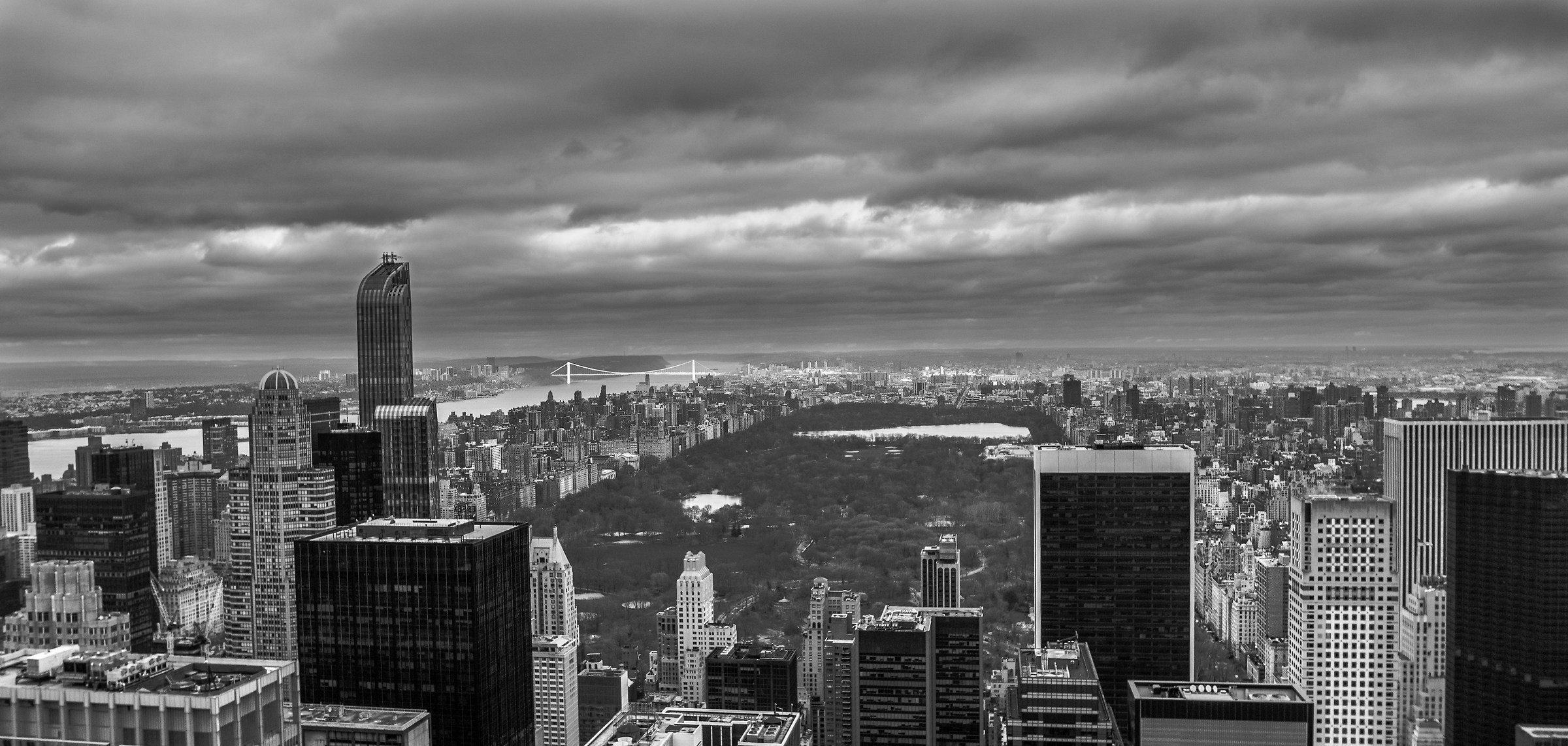 New York 2016...