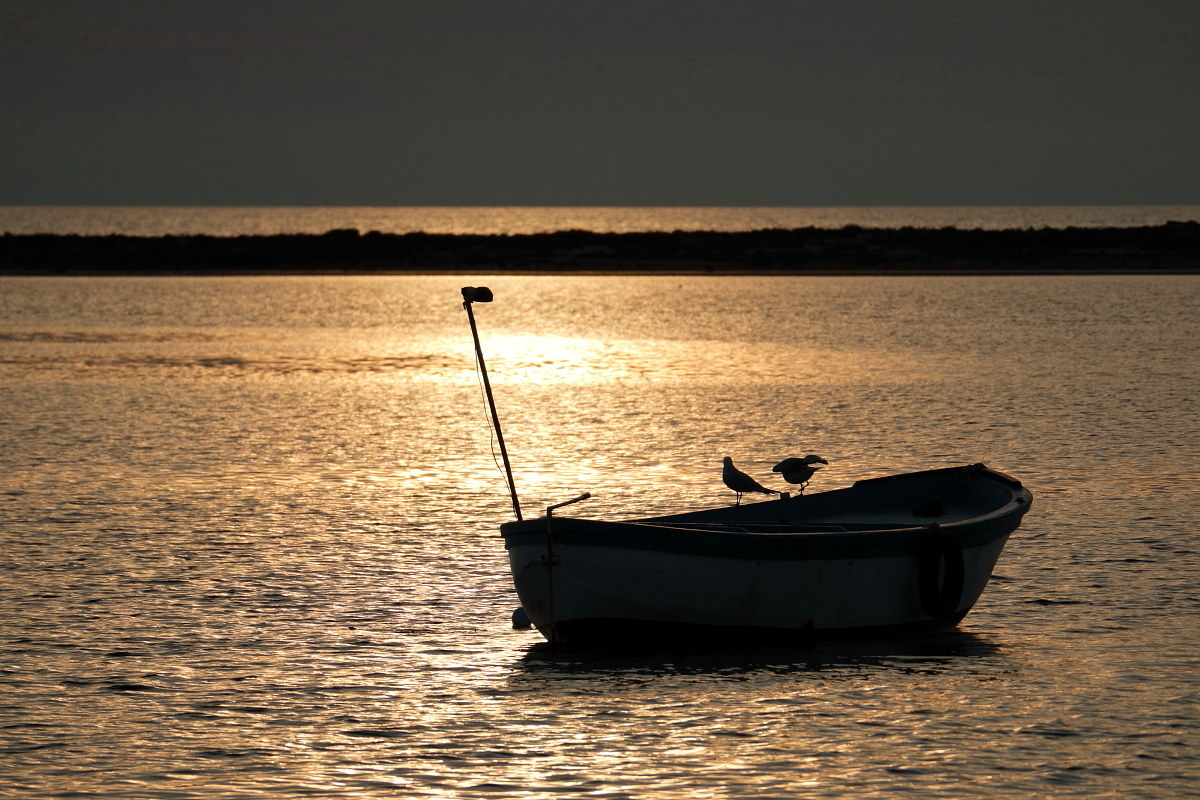 Porto Cesareo...