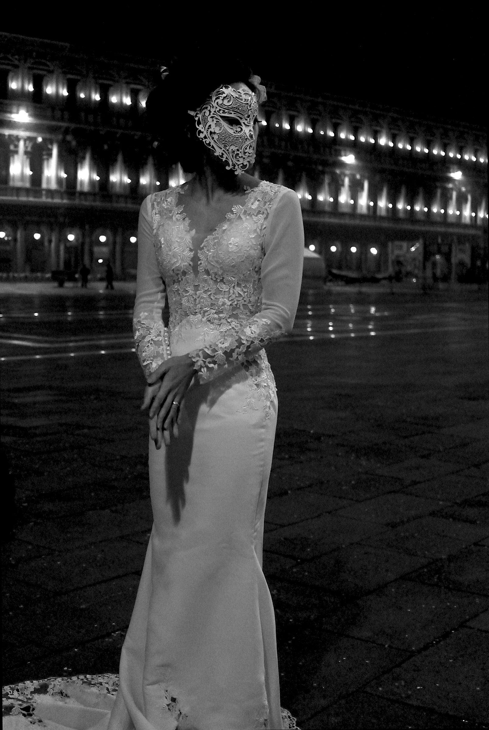 Wedding in Venice...