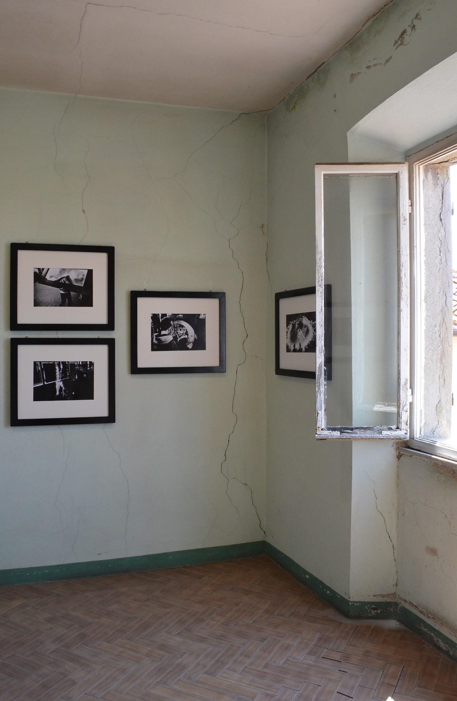 Una finestra sulla fotografia-Cortona on the move 2014...