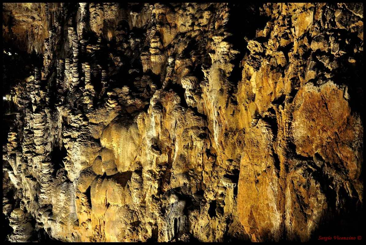 Giant Cave...