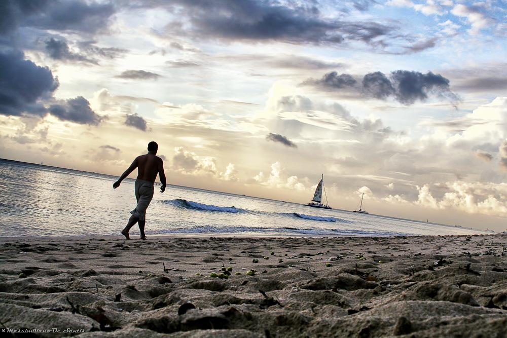 Barbados...