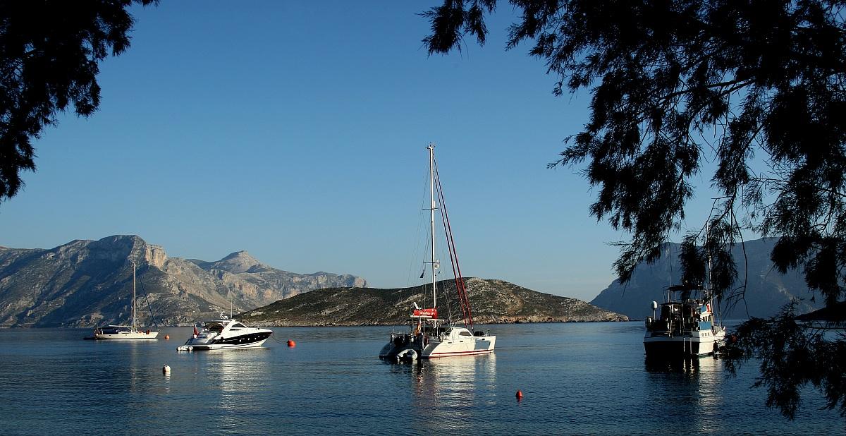 Isola  di Kalymnos   Grecia...