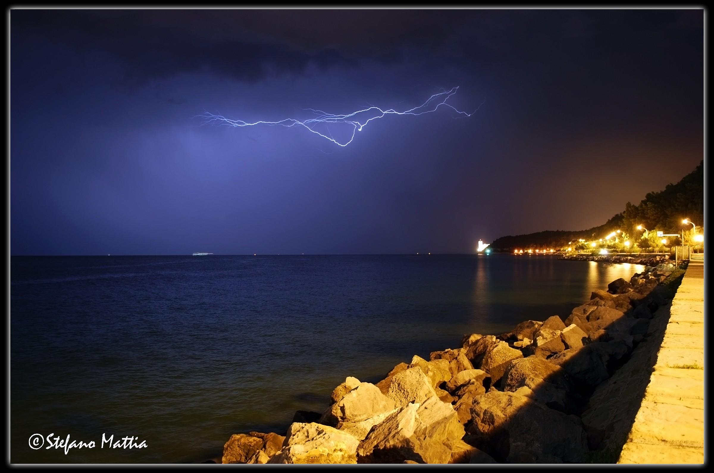 Barcola - Trieste...