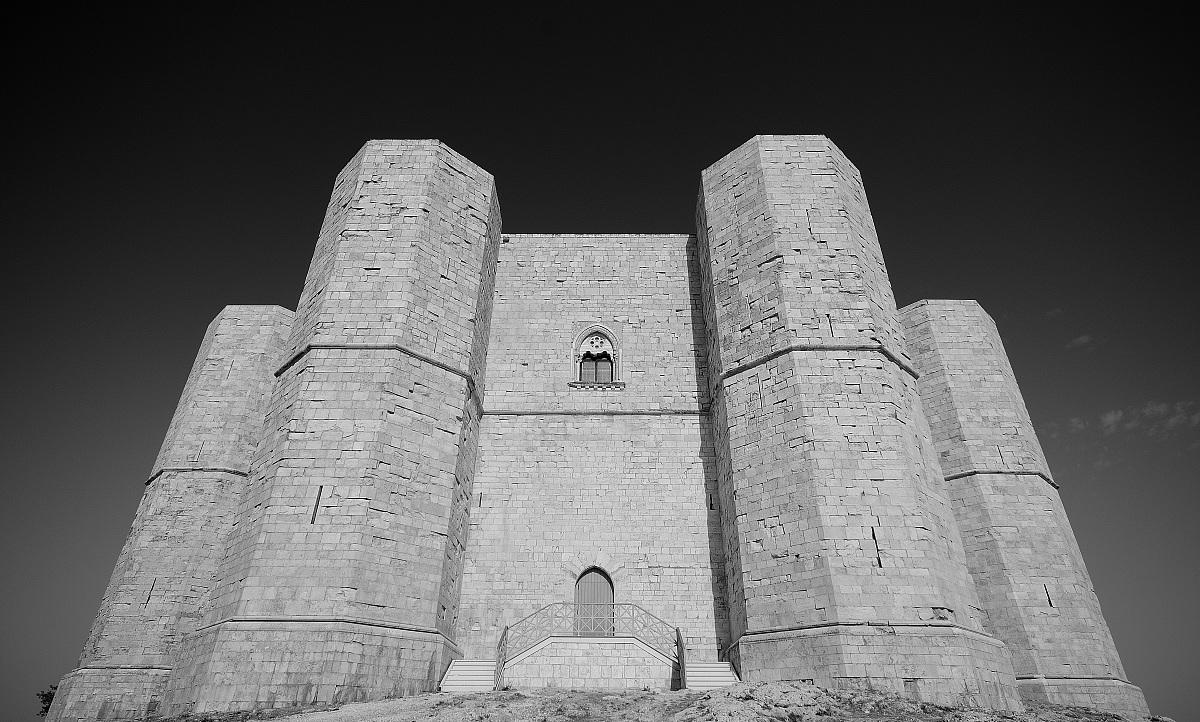 Castel del Monte 3...