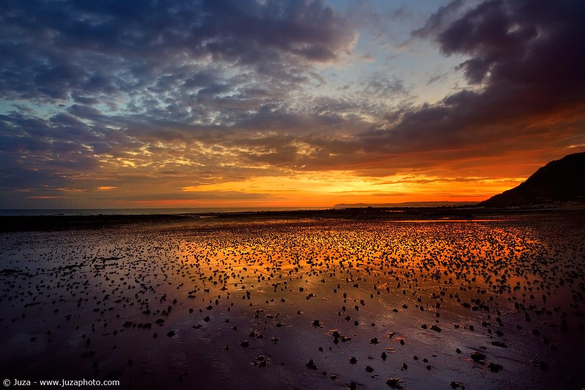 Sunrise Le Gris Nez, 015,948...