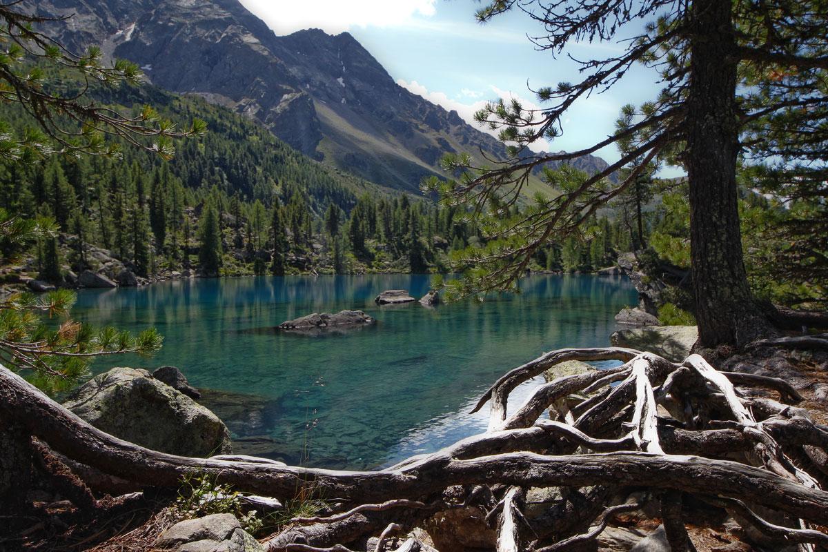 lago Saoseo...