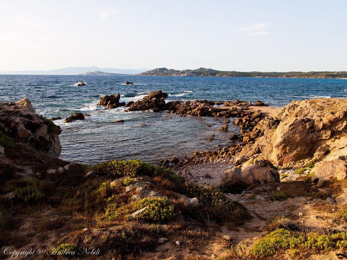 Sardinia - Aglientu...