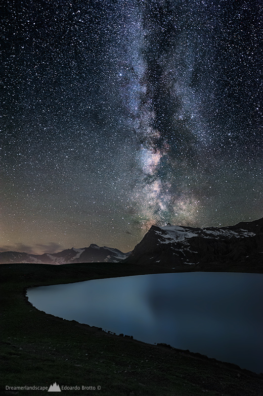 Shining Universe...