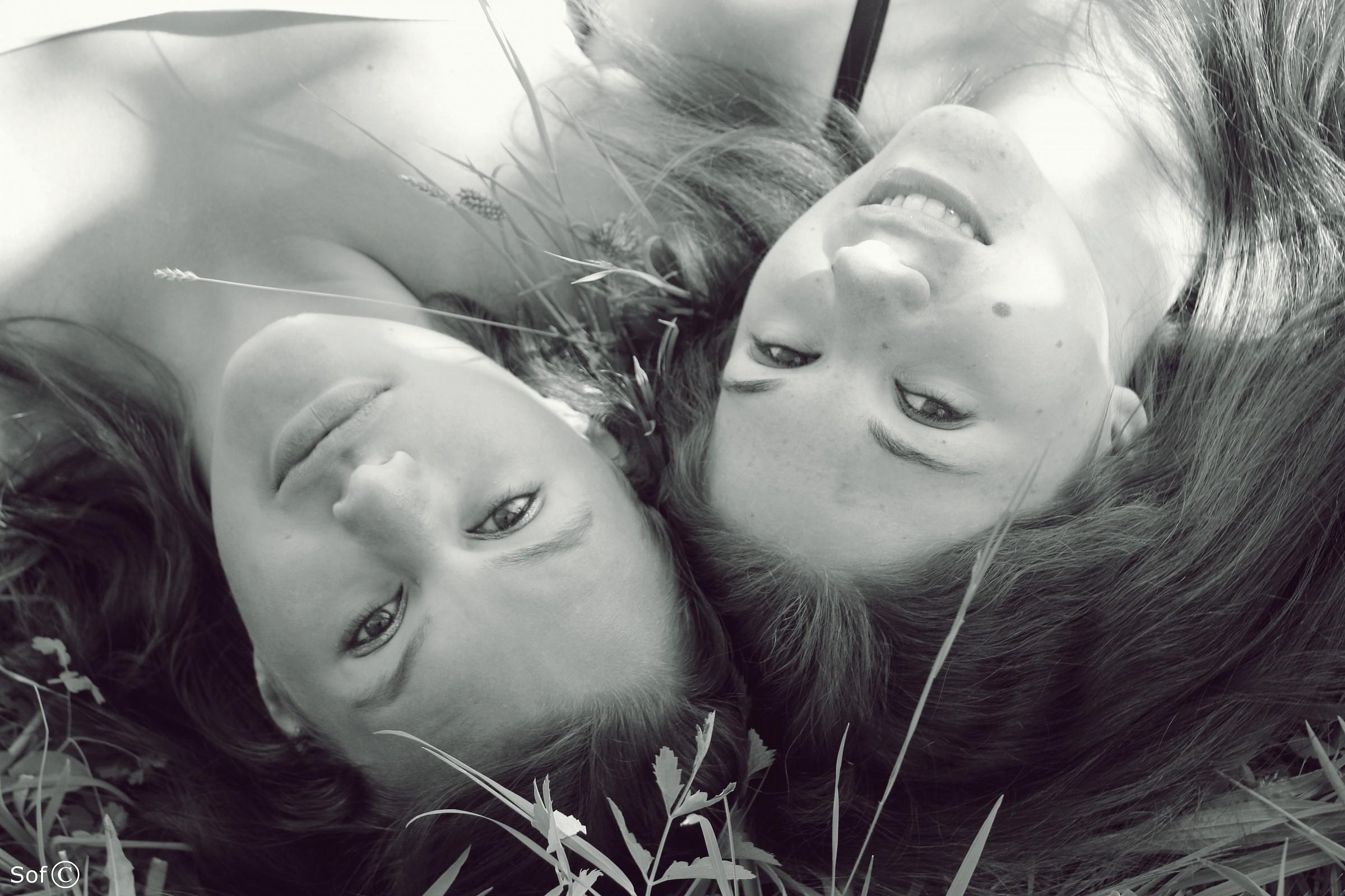 Alice & Ilenia...
