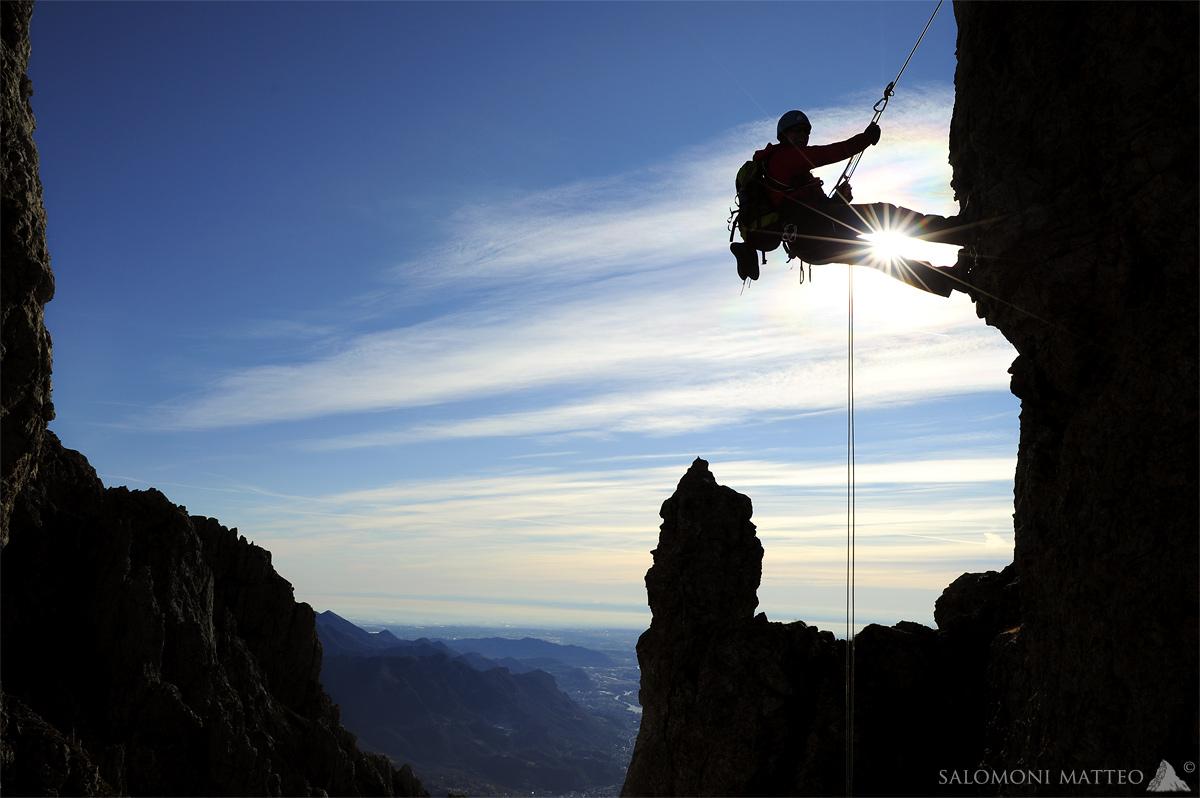scalando......