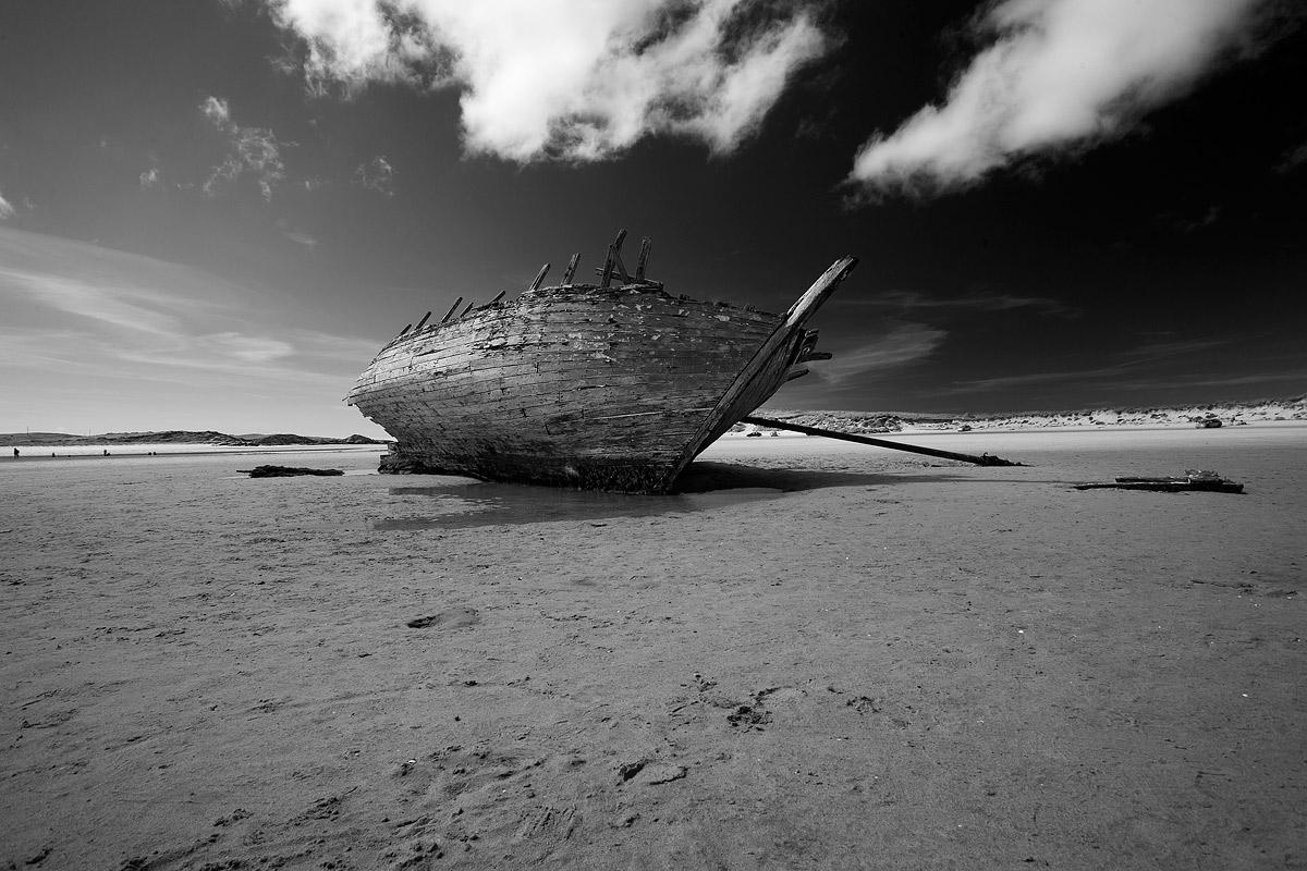Bunbeg - Donegal Coast...