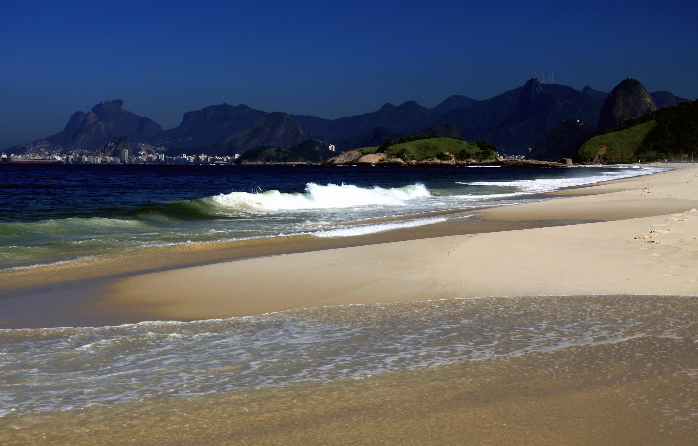 wonderful RIO...