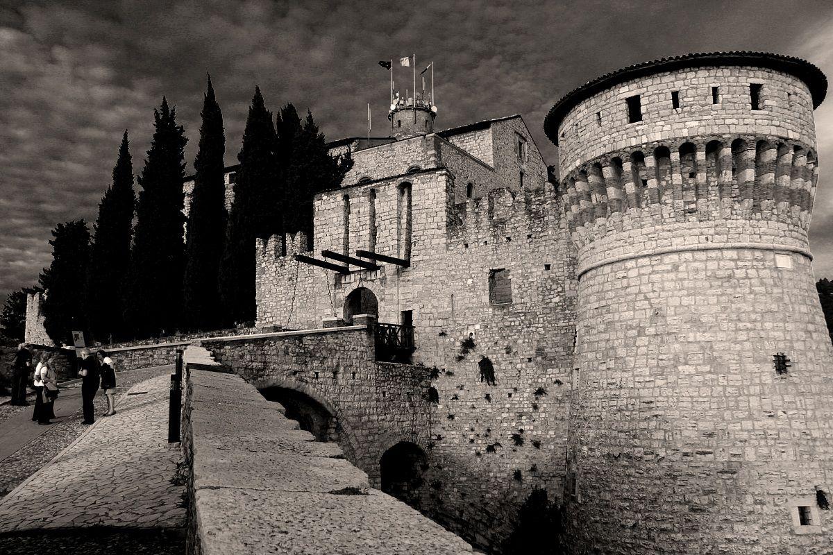 castello...