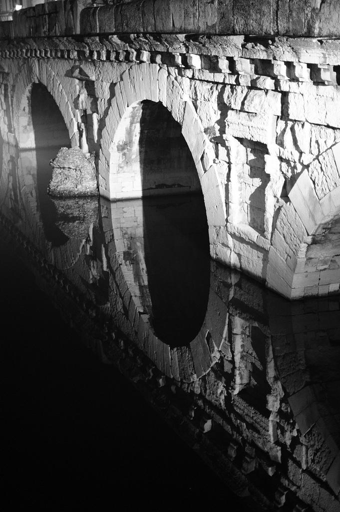 Ponte di Tiberio...