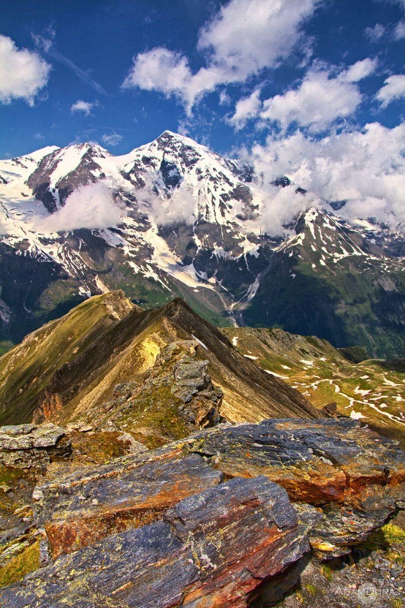 Mighty Alps...