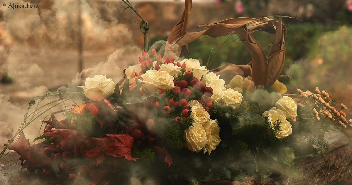Autumn Sweetness...