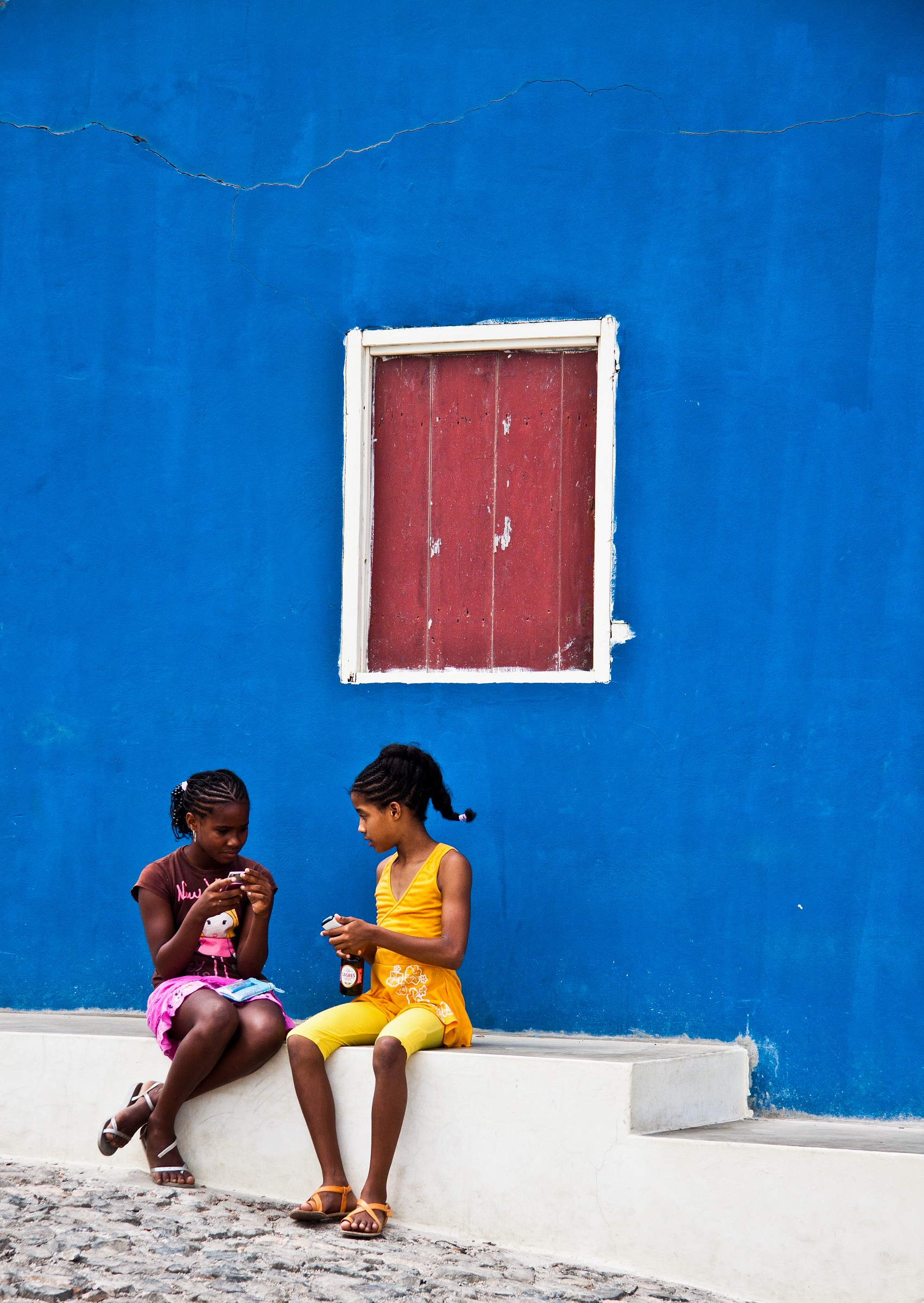 Moments of Cape Verde...
