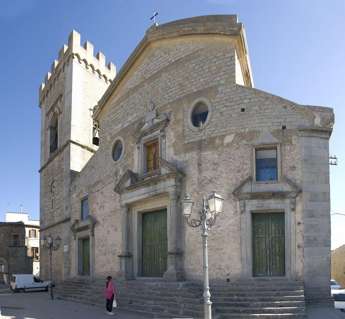 Church...