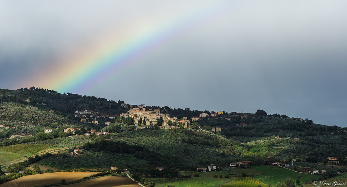 Rainbow Umbro...