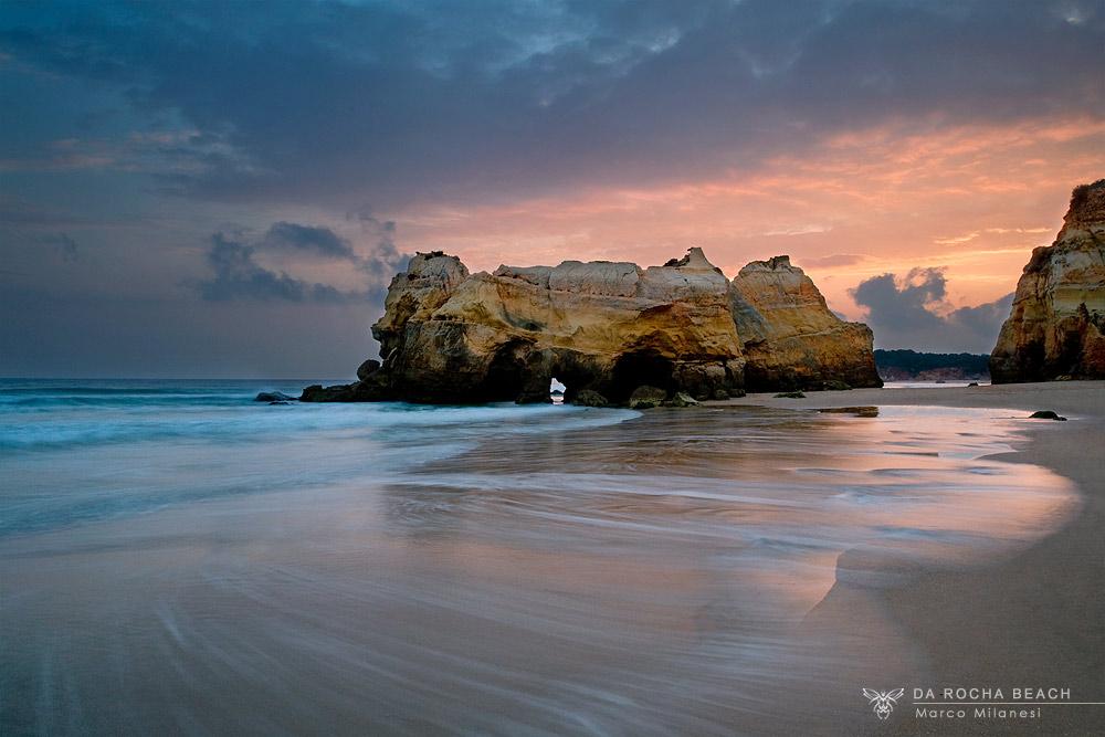 Da Rocha beach - Portugal...