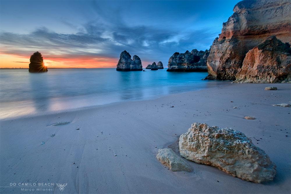 Do camilo Beach - Portugal...