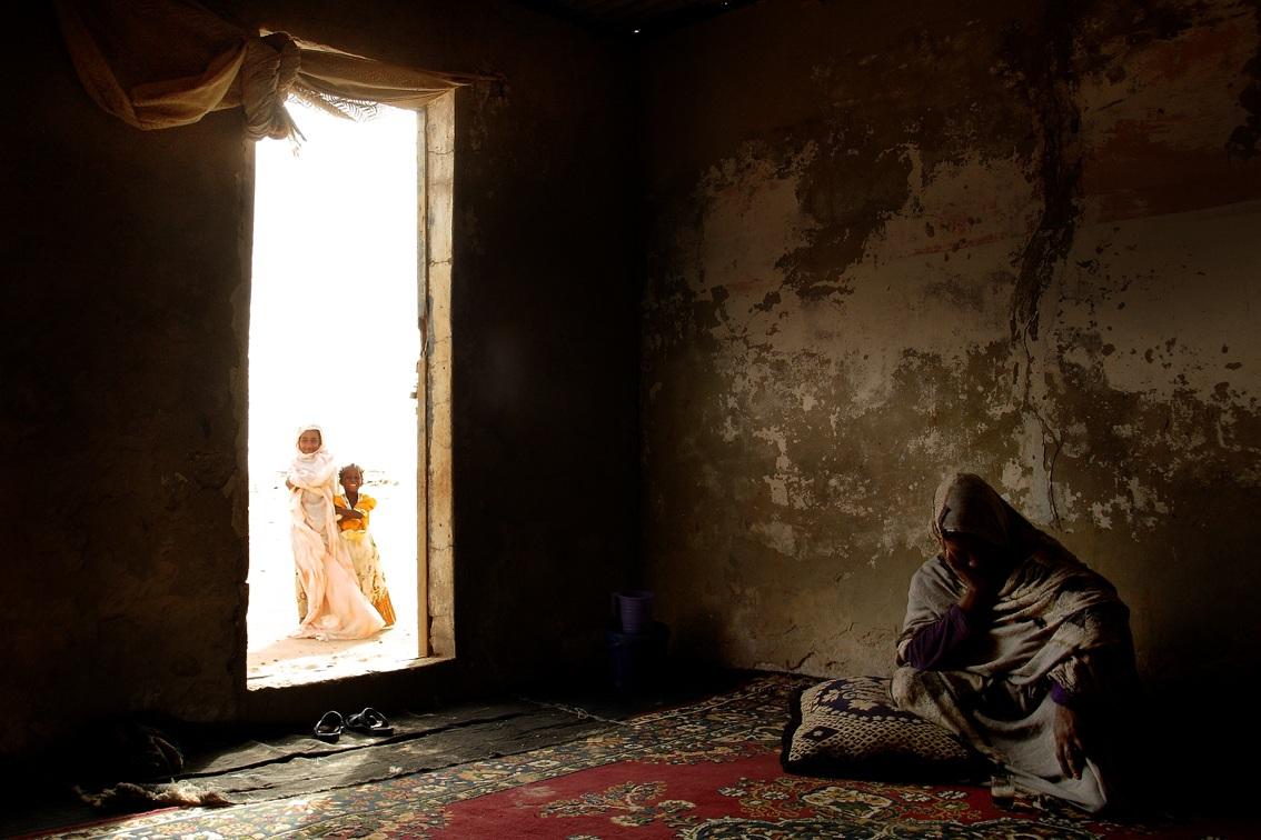 Mauritania...