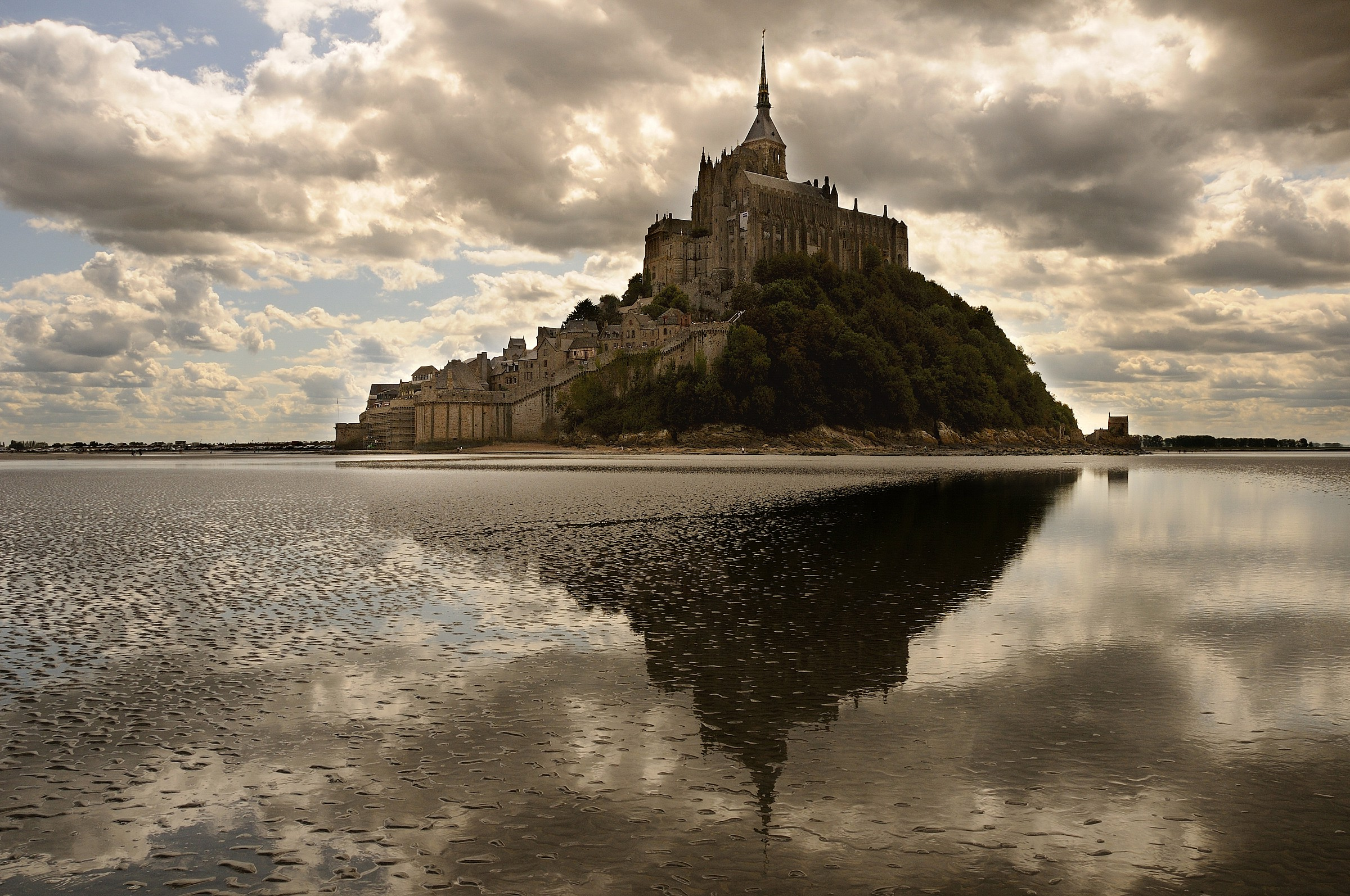 Mont Saint Michel 4...