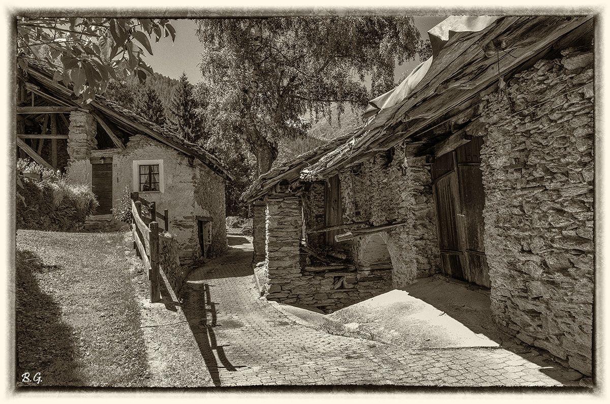 Aosta Valley...