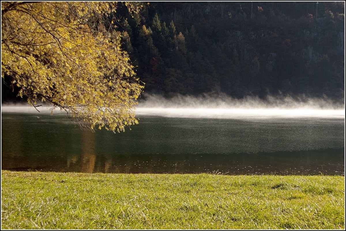 autunno al lago...