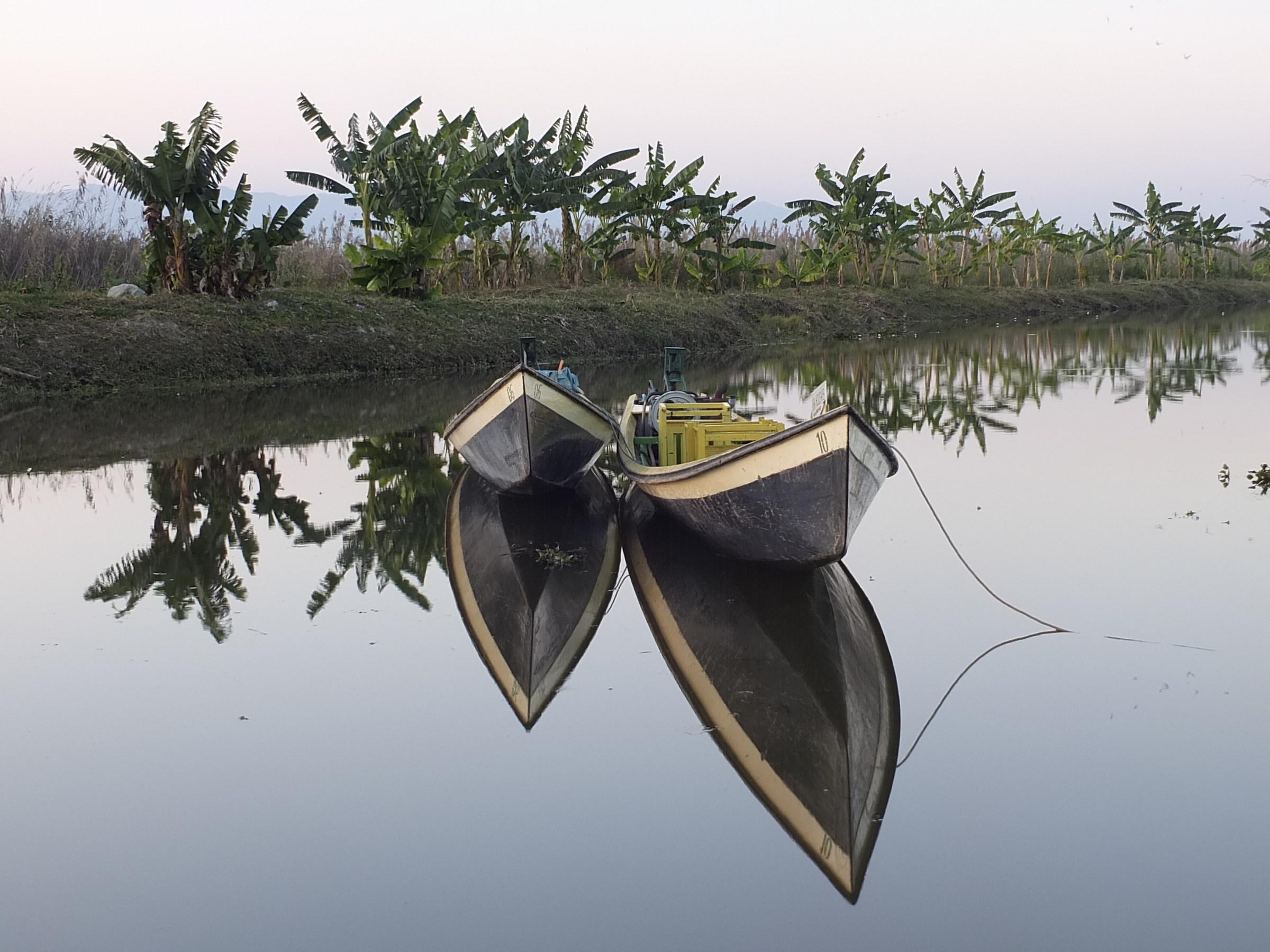 Myanmar/Enchantment...