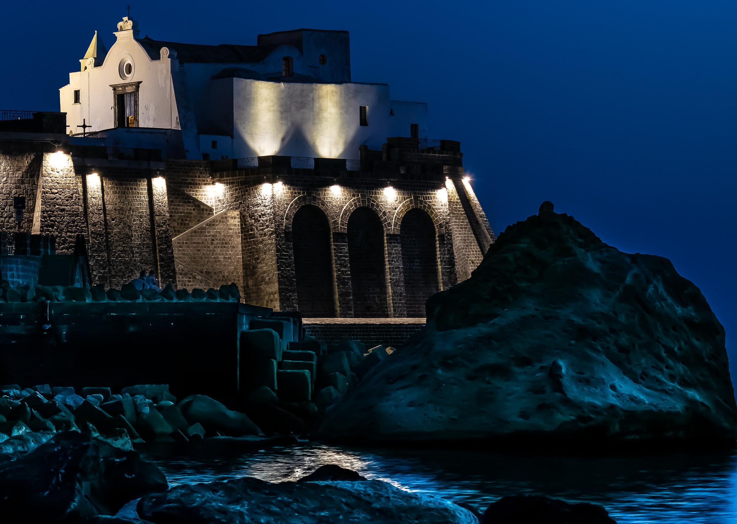 Chiesa del Soccorso...