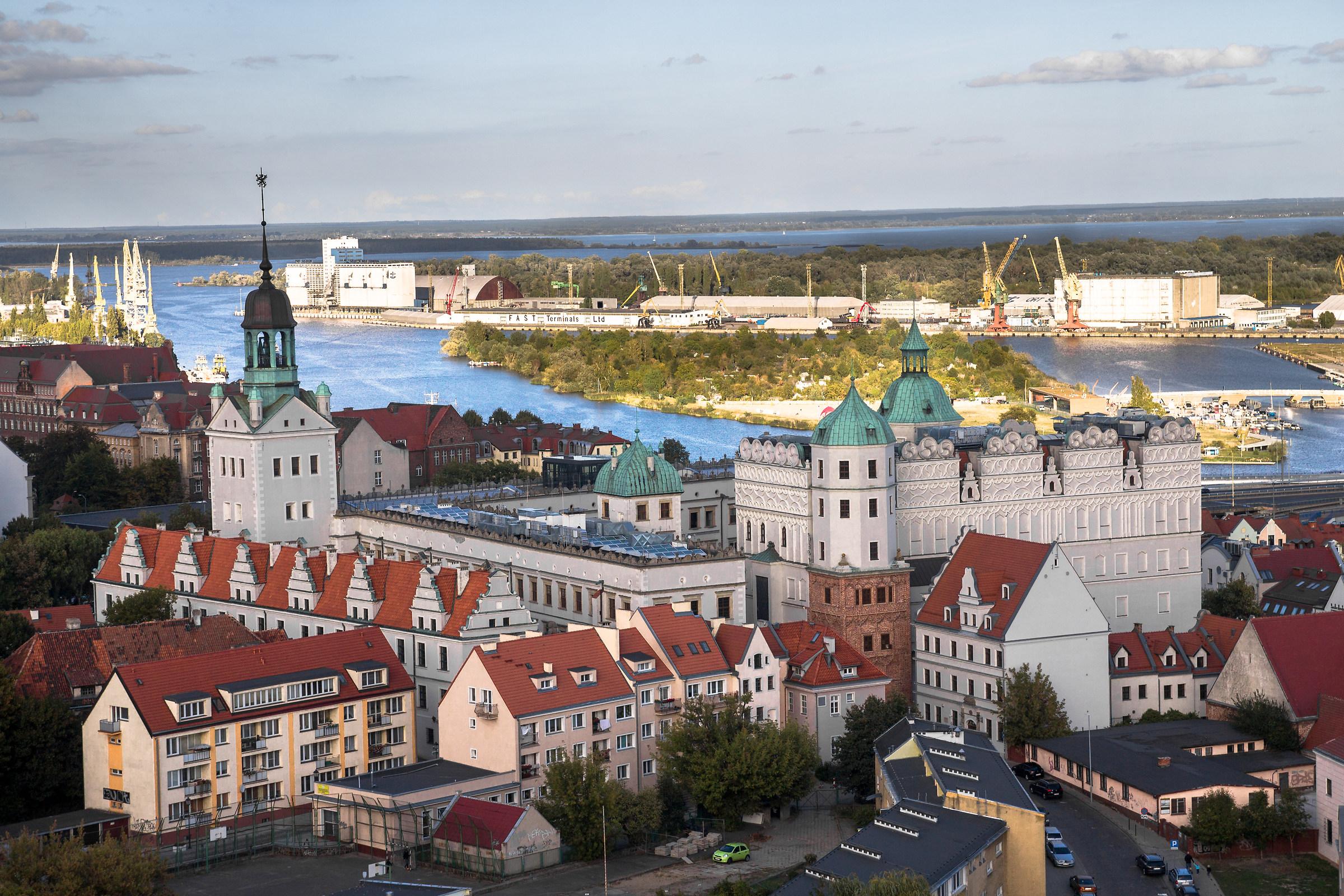 Castello dei Duchi di Pomerania...