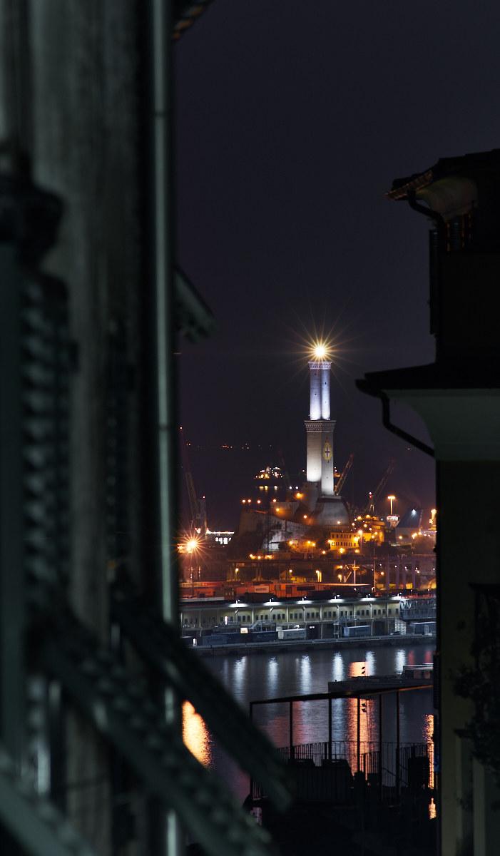 Lantern by Night...