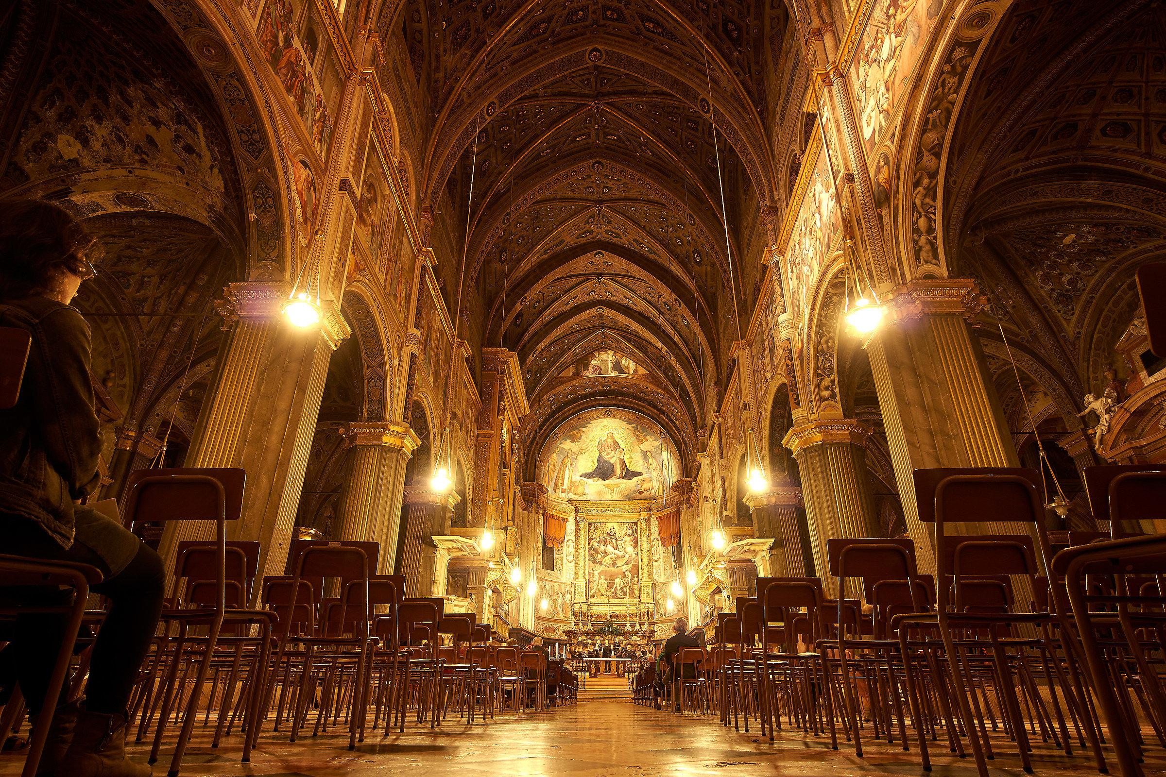 Santa Maria Assunta Cathedral...