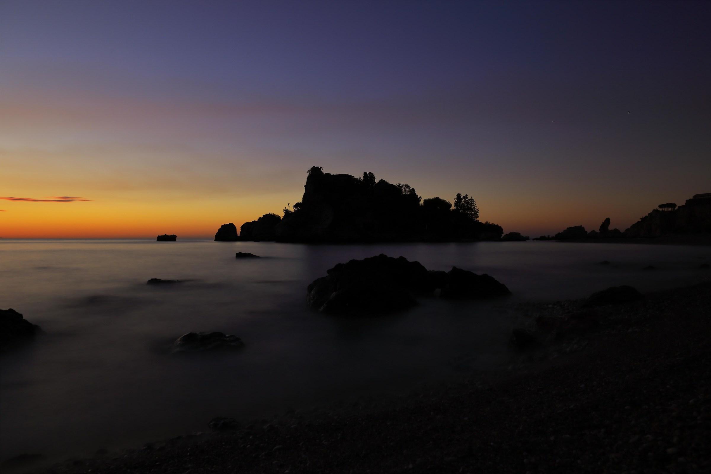 Isola Bella (Sicilia)...