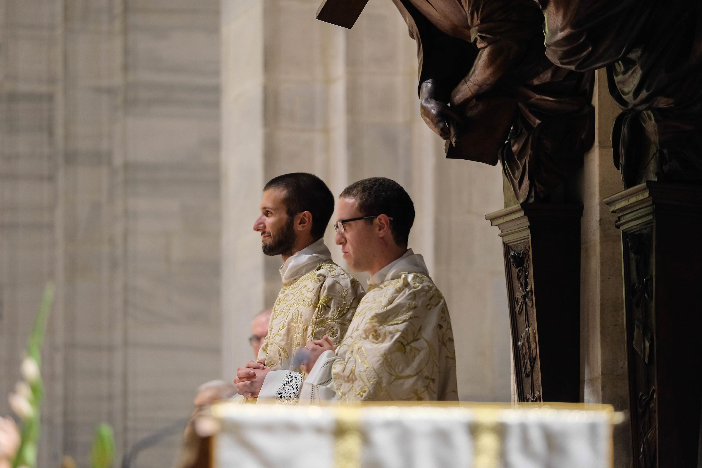 Diaconate of Filippo ...