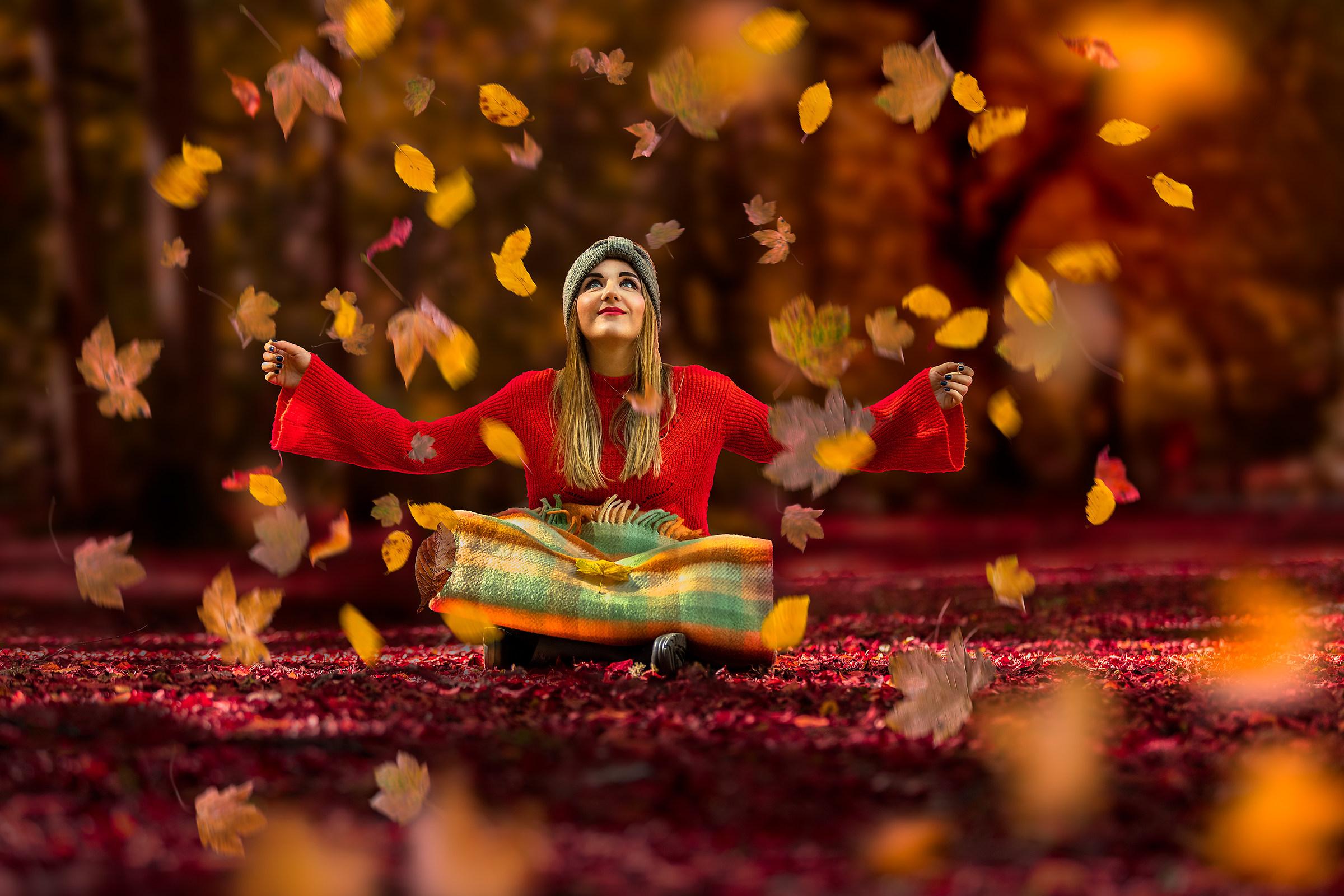 The Magic of Autumn...