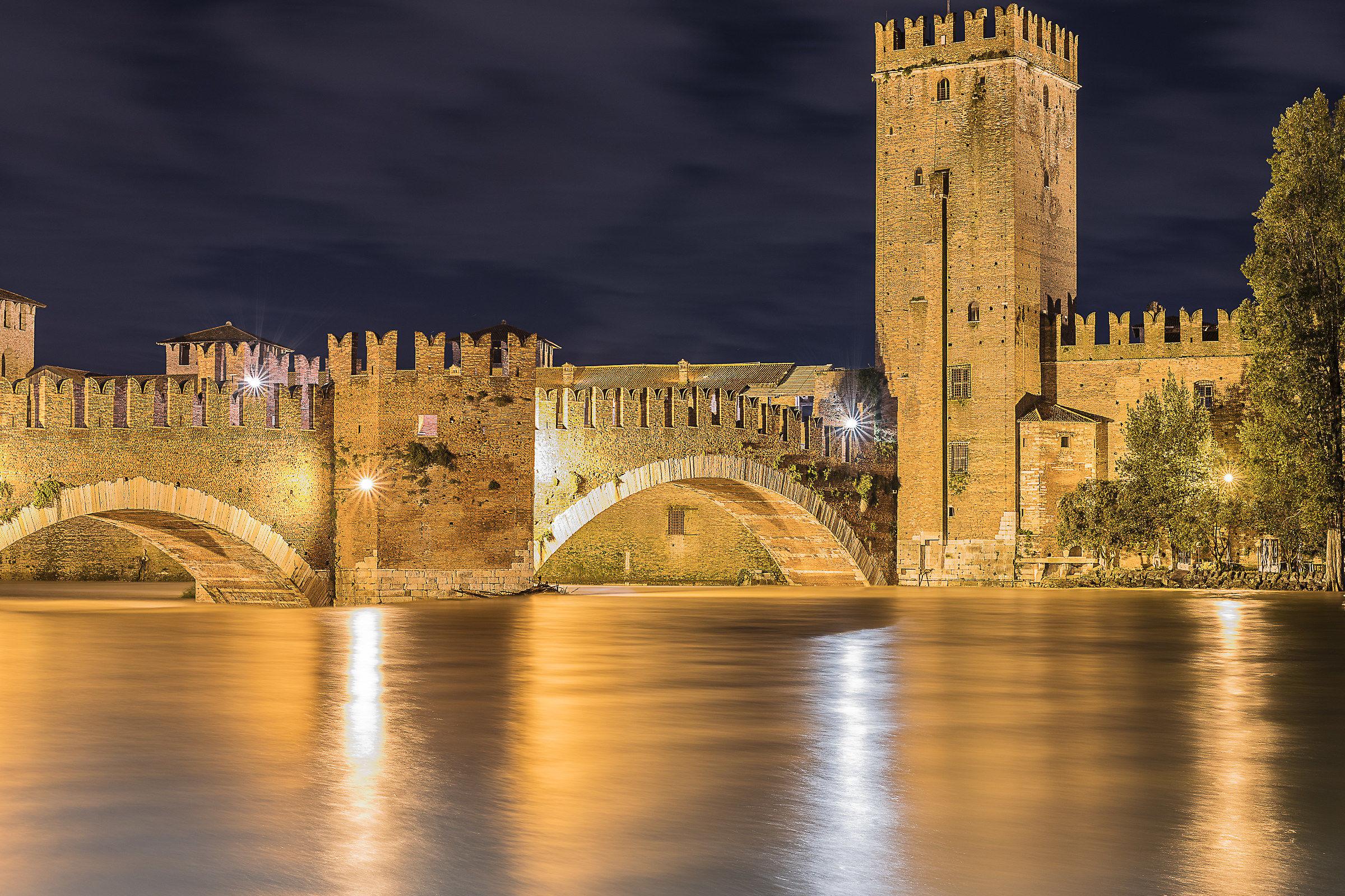 River Adige in full...