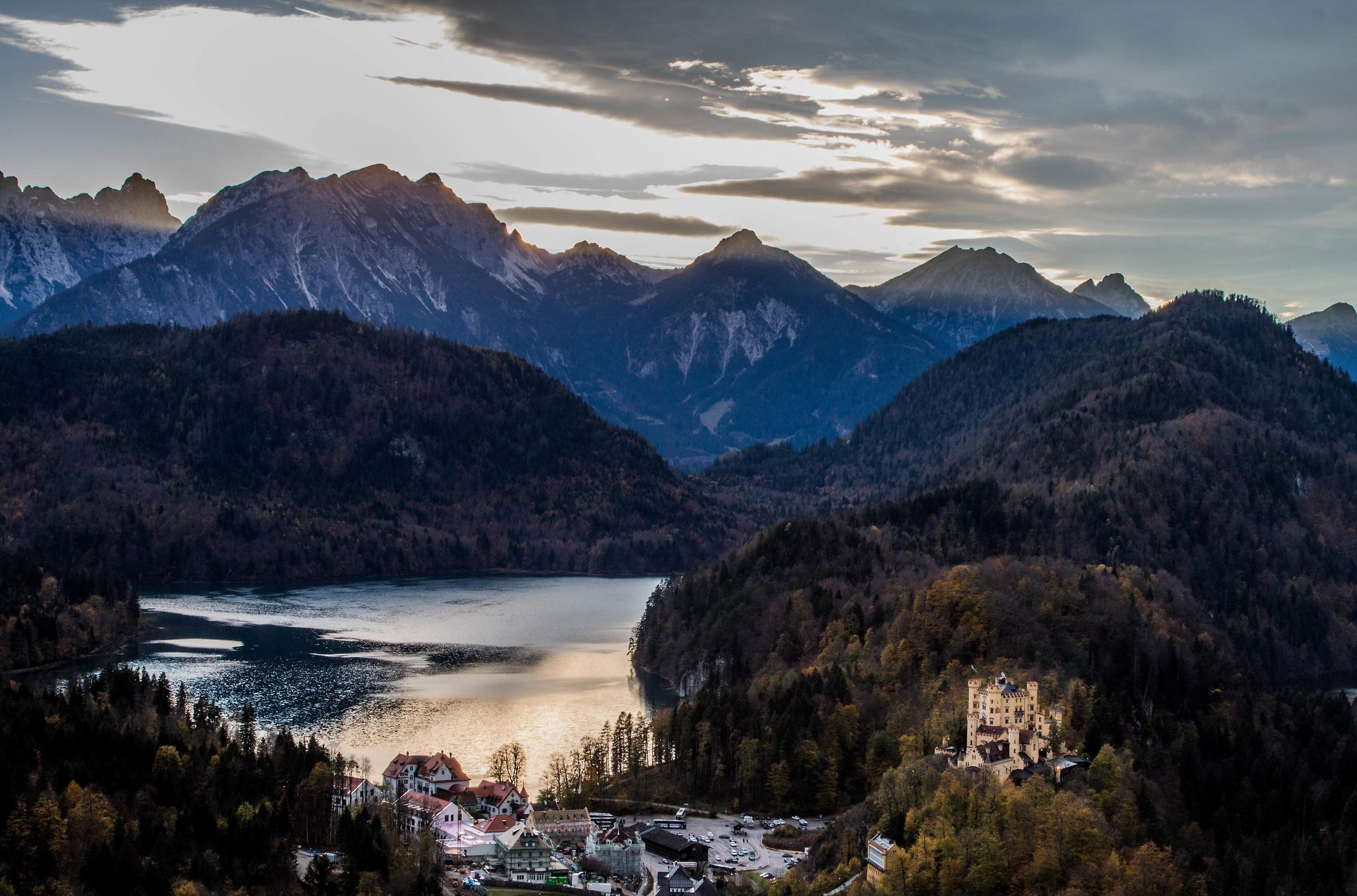 Allgäu Panorama...