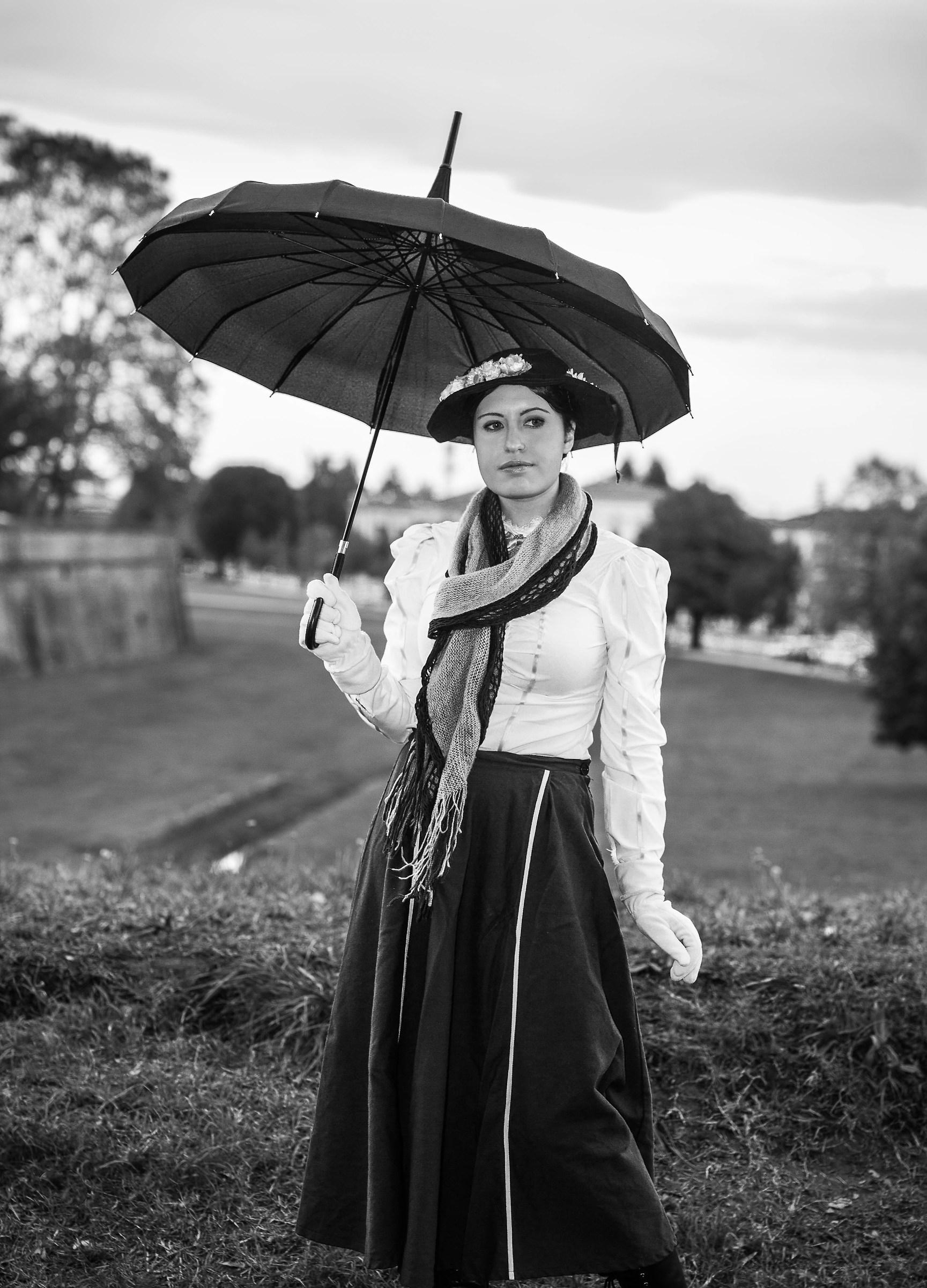 Mary Poppins...
