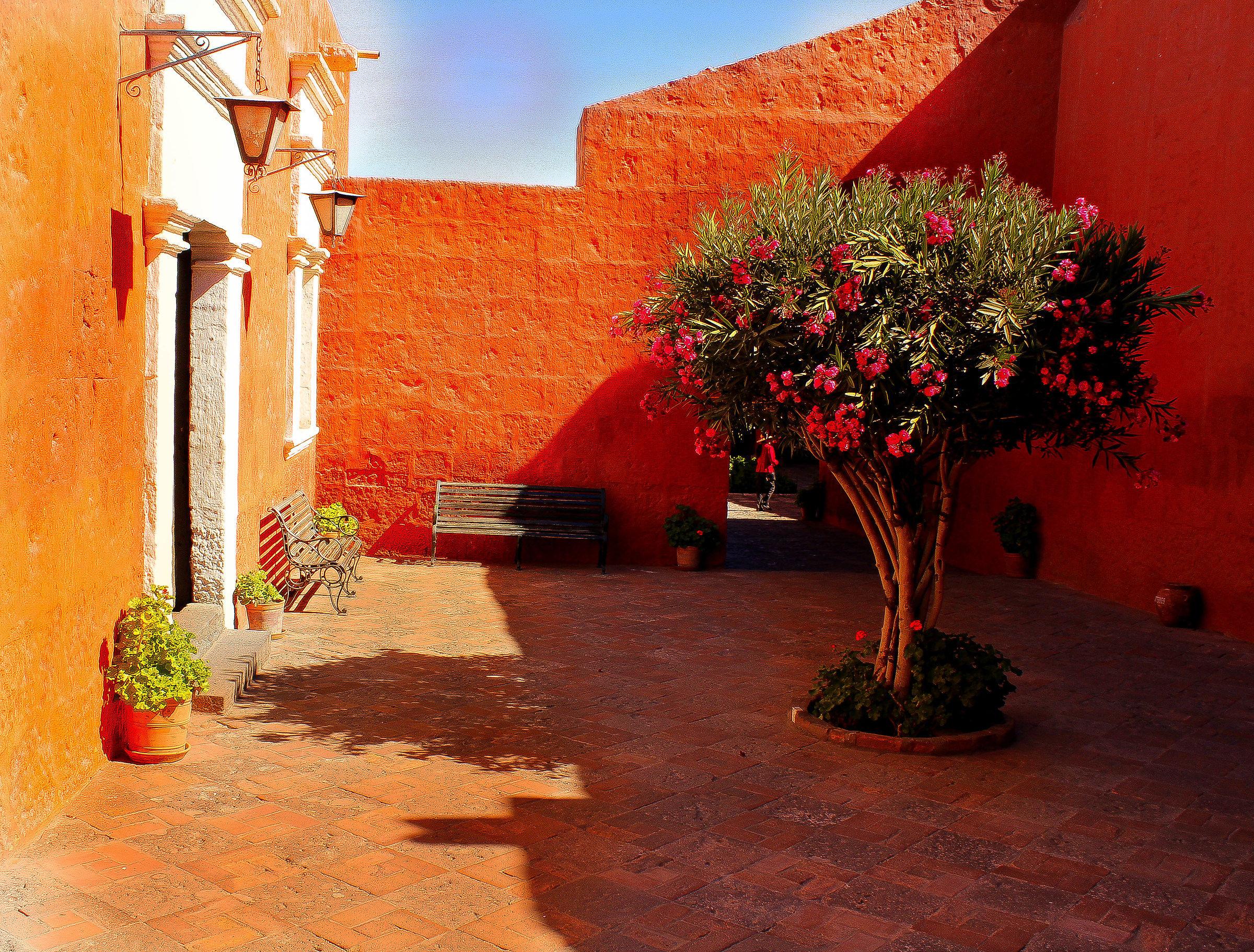 Peruvian Convent...