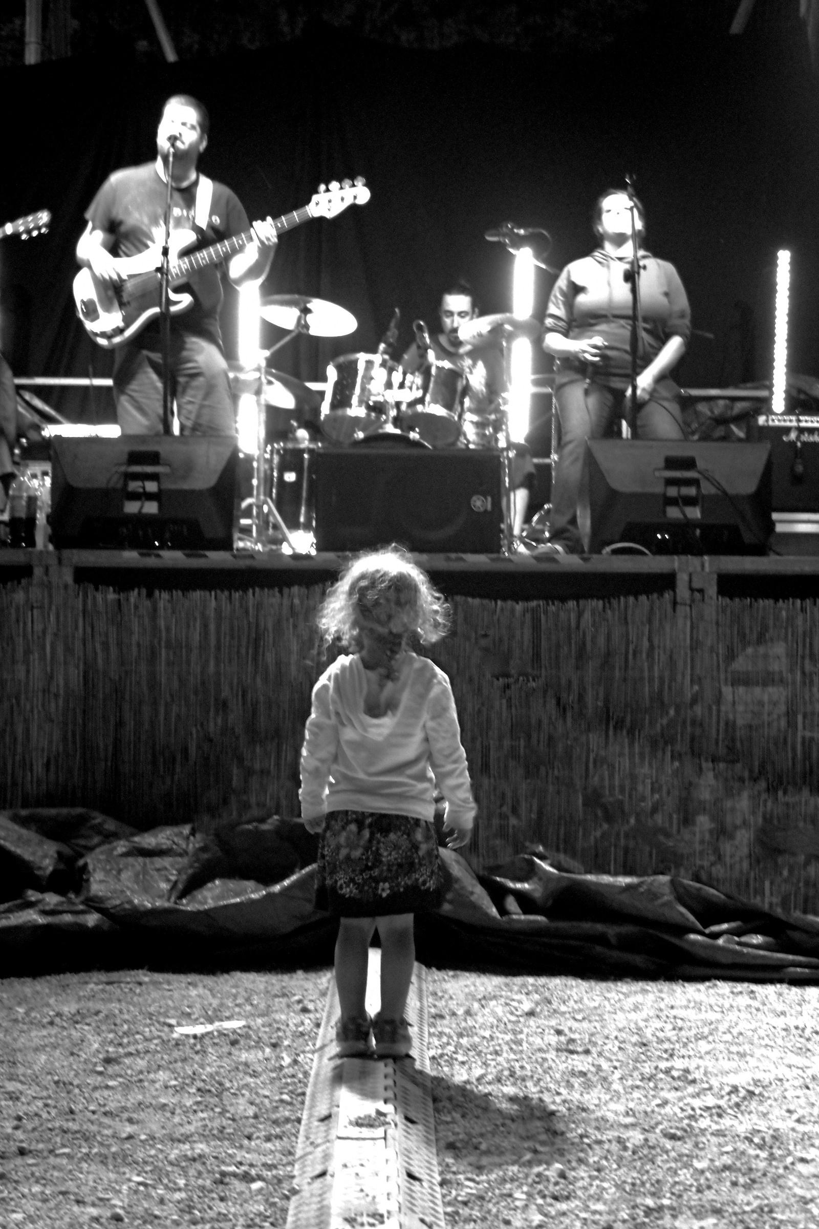 Dreams of Rock ' n ' roll...