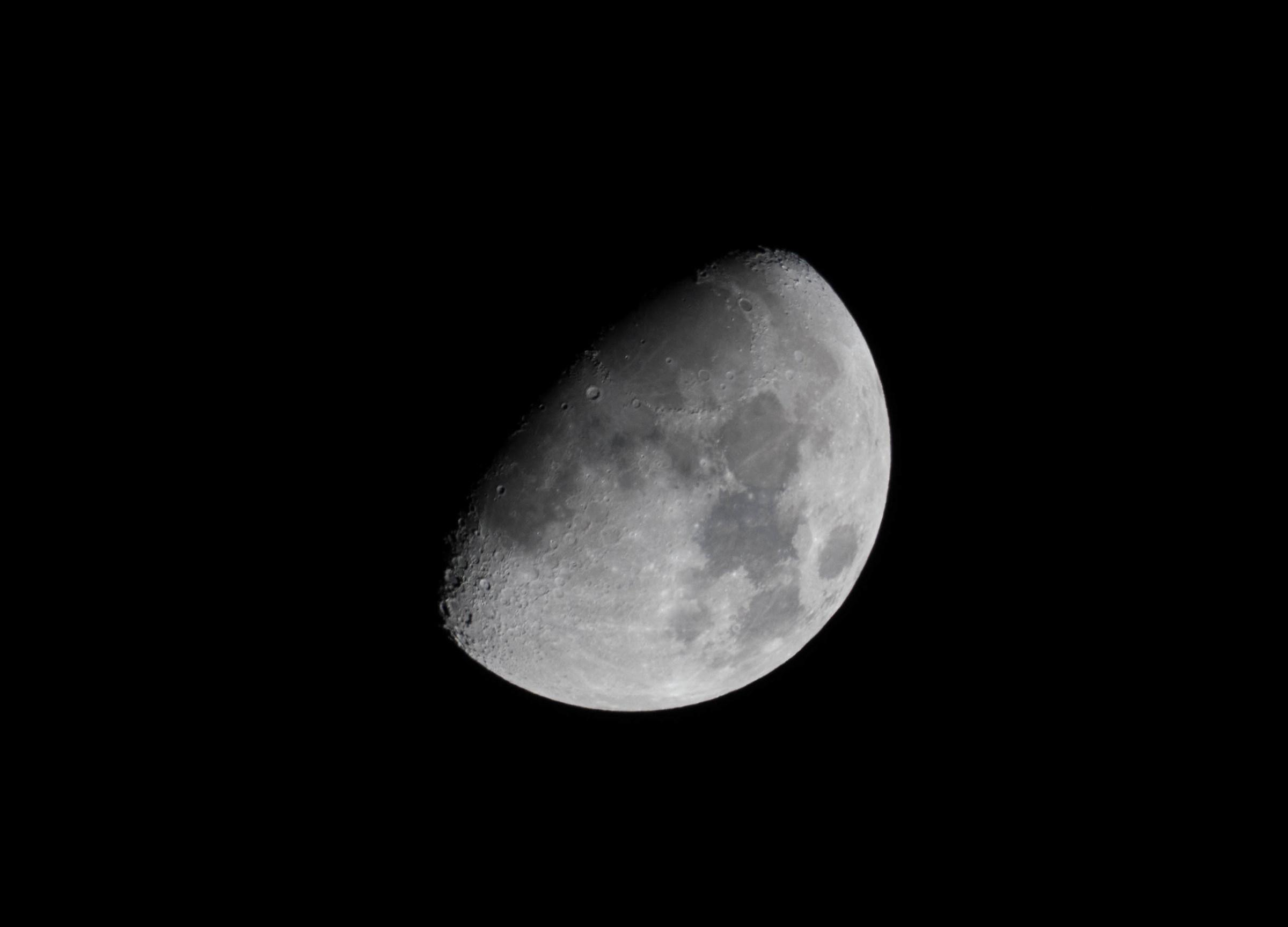 Light Moon...