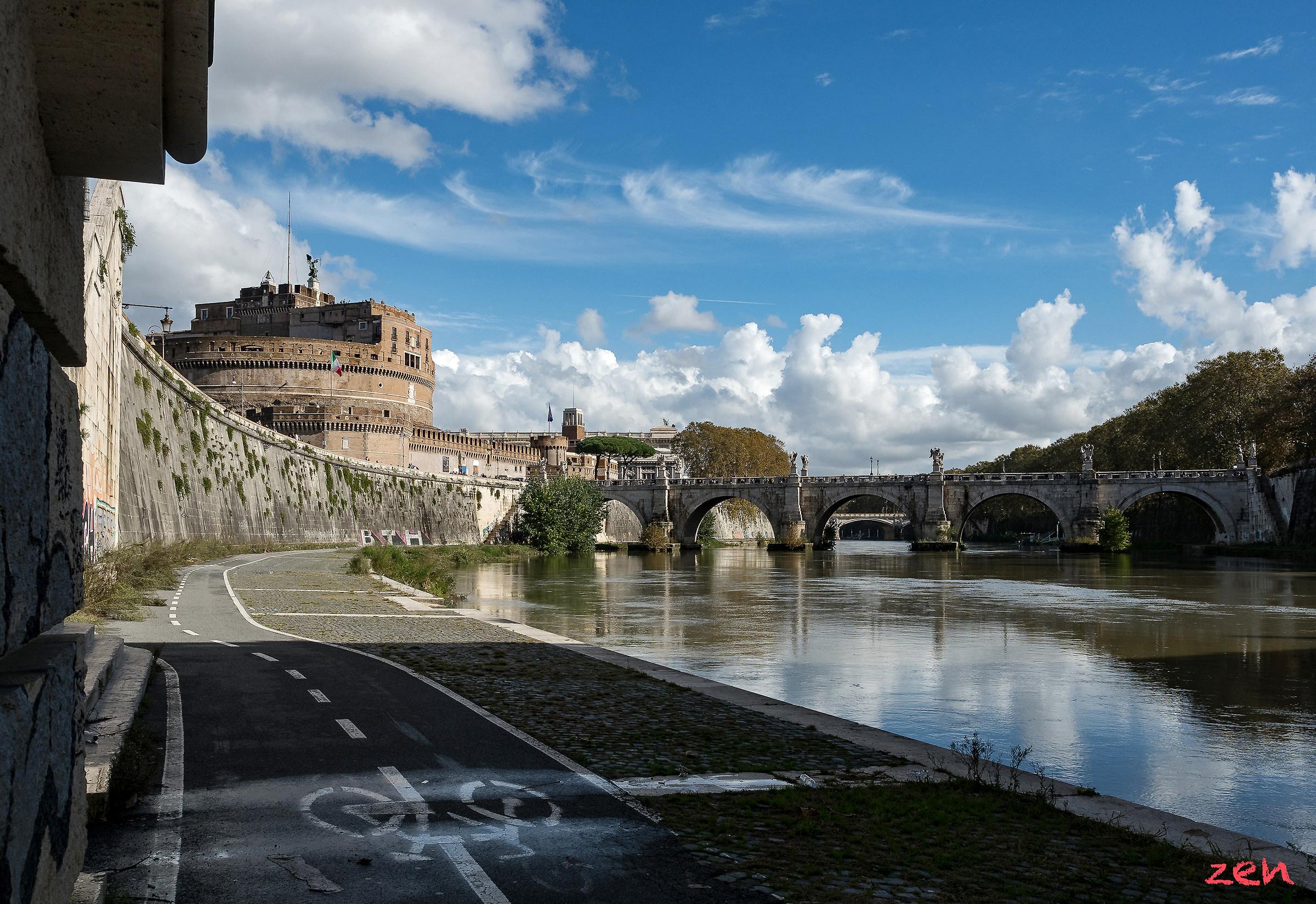The Magic of Rome...