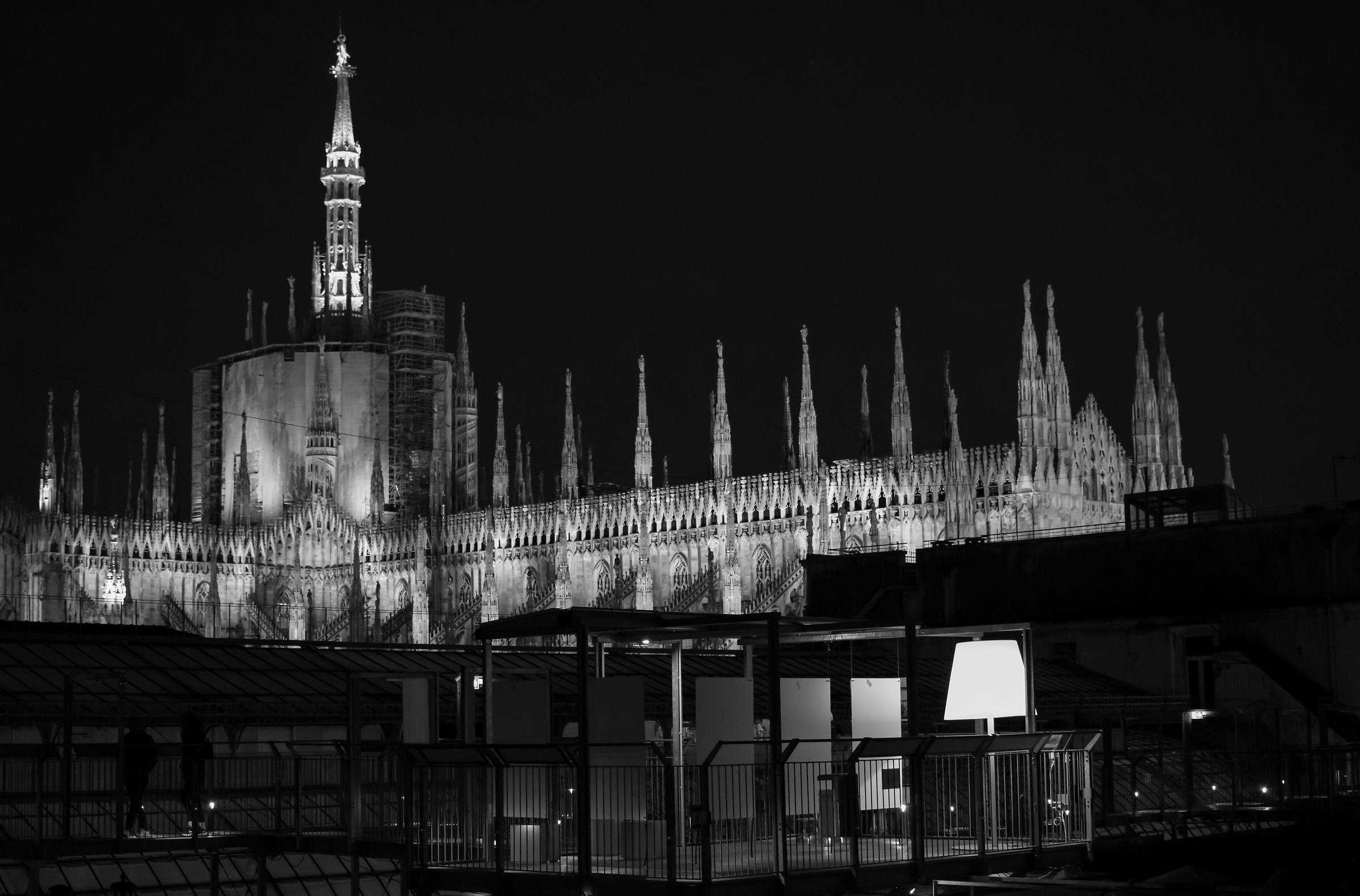 Duomo...